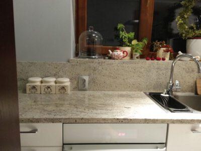 wybór blatu do kuchni