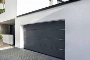 wybór bramy garażowej